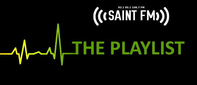 saint fm playlist