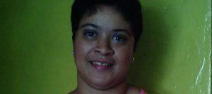 Samara Jane Thomas