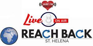 Reachback St Helena Live