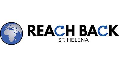 Reach back St Helena