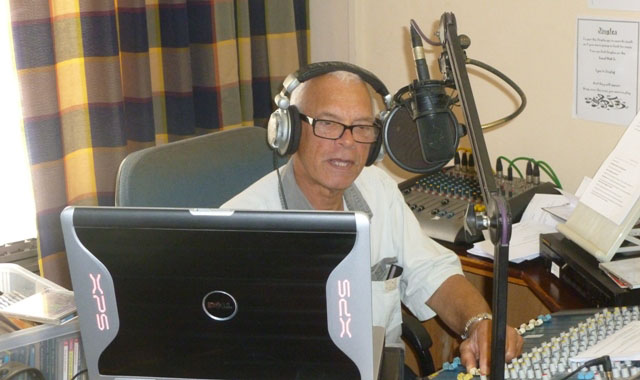 Tony Leo Saint FM